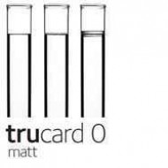 TRUCARD DIGITAL 0 MATT