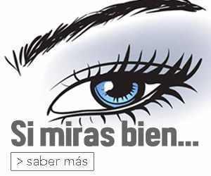 """BASES DE LA PROMOCIÓN """"SI MIRAS BIEN LO VERÁS TODO DE OTRA MANERA"""""""
