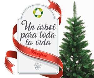 """BASES DE LA PROMOCIÓN """"ÁRBOL DE NAVIDAD"""""""