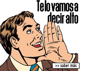 """BASES DE LA PROMOCIÓN """"LO VAS A OÍR TODO"""""""
