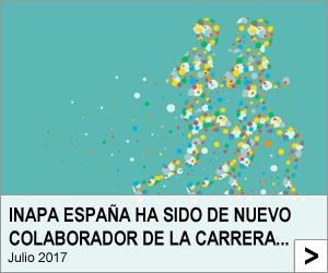 CARRERA DE LAS CAPACIDADES. JUNTOS SOMOS MEJORES