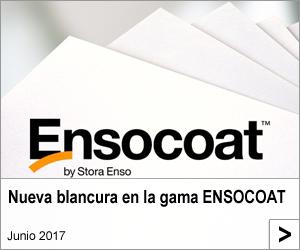 NUEVA BLANCURA ENSOCOAT. COMPROMETIDOS CON EL LUJO