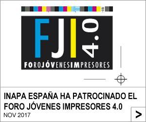 FORO JÓVENES IMPRESORES 4.0