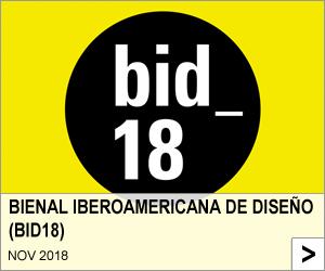 Bienal Iberoamericana de Diseño (BID18)