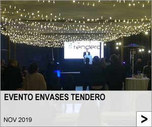 EVENTO ENVASES TENDERO
