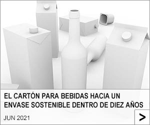EL CARTÓN PARA BEBIDAS HACIA UN ENVASE SOSTENIBLE DENTRO DE DIEZ AÑOS