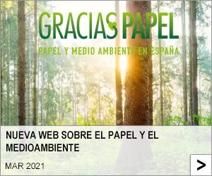 NUEVA WEB SOBRE EL PAPEL Y EL MEDIOAMBIENTE